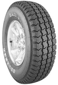 Courser Radial LT Tires