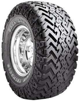 Baja Belted Bias Belted Tires