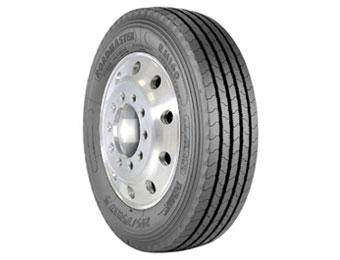 RM160 Tires
