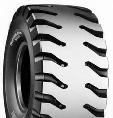 VSDL UMS-Industrial L-5 Tires