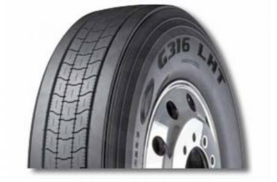 G316 LHT DuraSeal Tires