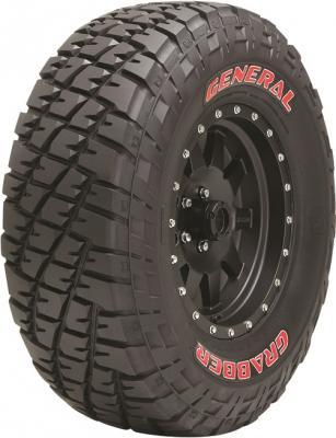Grabber Tires