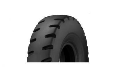 CH150 L-4 Tires