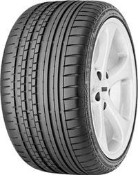 ContiSportContact VMAX Tires