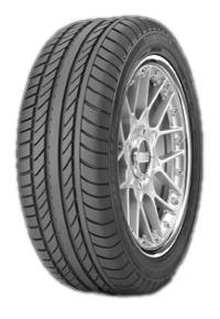 ContiSportContact Tires