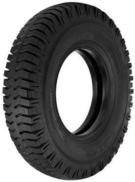 Superlug Heavy Duty Tires