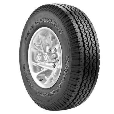 Wrangler RT Tires